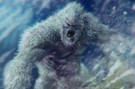 ¡Misterio resuelto! Revelan identidad del abominable hombre de las nieves