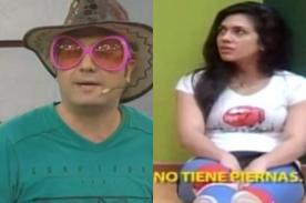 Video: Metiche arremete contra Vania Bludau por críticas a Karla Tarazona