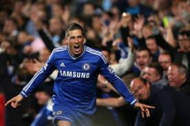 Video: Chelsea superó por 2-1 al Manchester City – Premier League