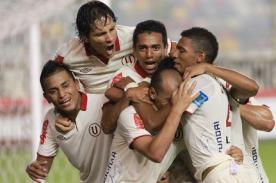 Video de goles: Juan Aurich vs Universitario (2-4) – Descentralizado 2013