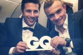 Bundesliga: Bayern Múnich ganó premio a 'Hombres del Año'