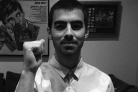 Joe Jonas presume nuevo tatuaje diseñado por su novia - Foto