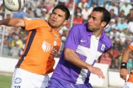 En vivo por CMD: Alianza Lima vs César Vallejo (0-1) minuto a minuto - Descentralizado 2013