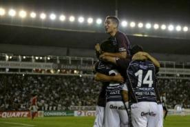 Video de goles: Lanús vs Ponte Preta (2-0) - Final Copa Sudamericana 2013