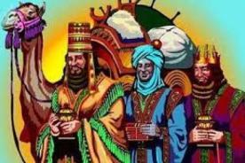 La verdadera historia y origen de los Reyes Magos de Navidad