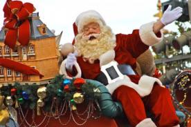 Feliz Navidad 2017: La historia que no conocías de Papá Noel