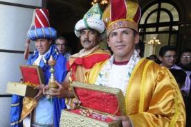 ¿En qué fecha se celebra la Bajada de Reyes?