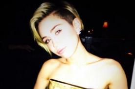 Miley Cyrus alborota redes sociales: 'Jesús no fue anti-gay'