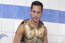 Nikko Ponce tras ingresar a Combate: Ahora soy bacán