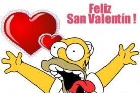 Frases para el 14 de febrero chistosas de amor [San Valentín]