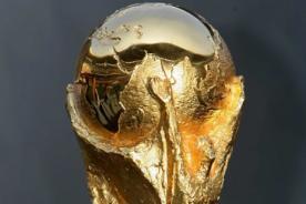 Copa del Mundo llega esta tarde a Lima