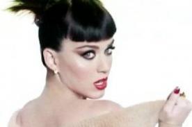 Video: Katy Perry sumamente sexy en publicidad de Covergirl