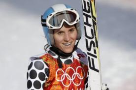Sochi 2014: Esquiadora argentina denuncia que su entrenador la empujó