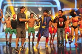 Combate: Zumba regresa al reality de competencia - Video