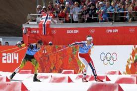 Sochi 2014: Noruega liderando el medallero en los Juegos Olímpicos de Invierno