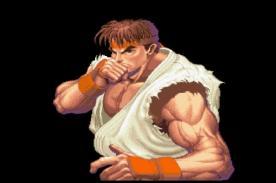 ¡A jugar! Pelea a muerte entre Ryu vs Sagat de Street Fighter II desde tu PC