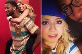 Ex novio de Jennette McCurdy habría sido quien difundió sus fotos íntimas