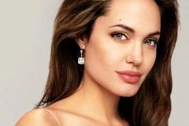 Conoce el nuevo personaje de Angelina Jolie