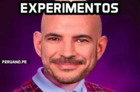 Yo Soy: Ricardo Morán es víctima de bromas por ocurrente meme
