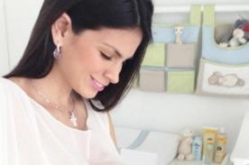 Sully Sáenz en su última entrevista antes de dar a luz – VIDEO