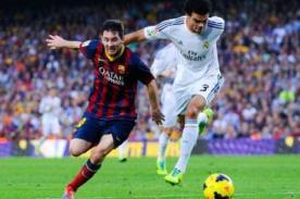 ¿A qué hora es el partido Real Madrid vs Barcelona? Copa del Rey