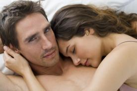 El deseo sexual masculino disminuye en otoño