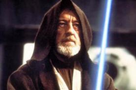 ¡Que la fuerza te acompañe! Hoy se celebra el Día Internacional de Star Wars