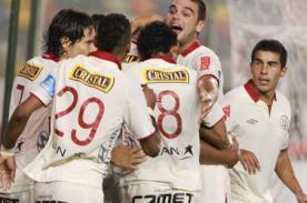 CMD en vivo: Universitario vs UTC - Copa Inca 2014