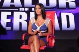 EVDLV: Mariella Zanetti responde si tuvo romance con Alejandro Toledo