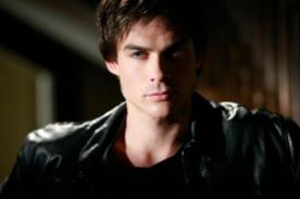 Fans de Damon exigen que vuelva tras final de The Vampire Diaries