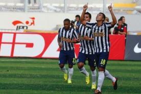 Alianza Lima vs Universitario: Mira los goles del triunfo aliancista [Video]
