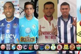 Tabla de posiciones del Torneo Apertura 2014: Fecha 1 Futbol Peruano - Actualizado