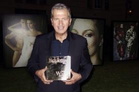 Mario Testino es nombrado el Mejor Fotógrafo del Mundo por Vogue