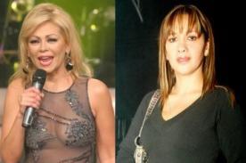 Gisela El Gran Show: Carmen Rodriguez muestra audios del Puma Carranza