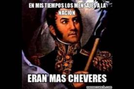 Mensaje a la Nación por Fiestas Patrias: Los memes y comentarios más graciosos
