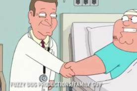 BBC emitió capítulo de Family Guy de Robin Williams minutos antes de anunciada su muerte