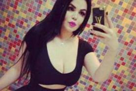 Hija de narcotraficante El M1 causa revuelo por su exuberante cuerpo [Fotos]