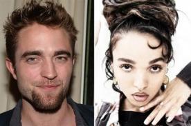 ¿Robert Pattinson se comprometió con su novia?