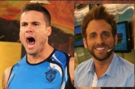 Jazmín Pinedo: ¡Gino Assereto le manda propuesta indecente a Peluchin!