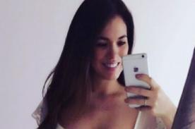 Instagram: ¡Jazmín Pinedo remece las redes con tierna foto de Khalessi! - FOTO