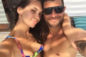 Instagram: ¡Así engrió Natalie Vértiz a Yako Eskenazi por San Valentín! - FOTOS