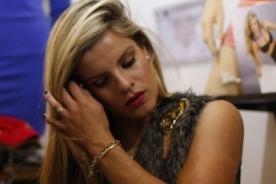 Alejandra Baigorria termina su relación con Guty Carrera - VIDEO