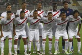 Copa América Centenario: Subestiman a Perú con esta publicación - FOTO