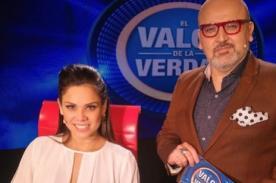 Andrea San Martín confesará 'choques y fugas' con figuras de realities