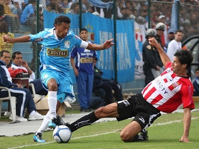 Fútbol Peruano: Sporting Cristal supera por 1 a 0 al Total Chalaco