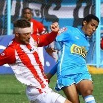 Fútbol Peruano: Sporting Cristal gana 1-0 a Total Chalaco