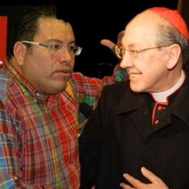 Phillip Buttlers: Usuarios en Facebook piden beso con Juan Luis Cipriani