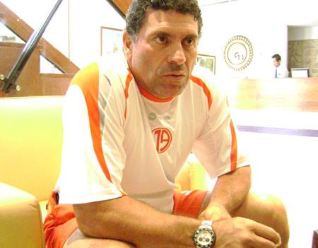 Técnico de Juan Aurich: Expulsión de Guizasola descuadró todo lo planeado