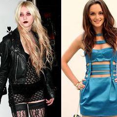 Año Nuevo: Top 10 de la Moda Más Extravagante del 2010