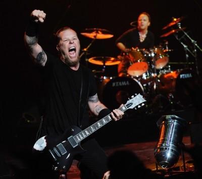 Metallica en Lima: Cifra recaudada de 3,8 millones de dólares no es exacta